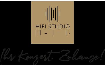 Hifi Studio Bramfeld Logo